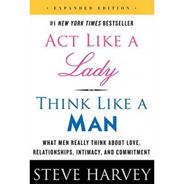act like lady think like man