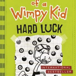 Diary Wimpy Hard Luck