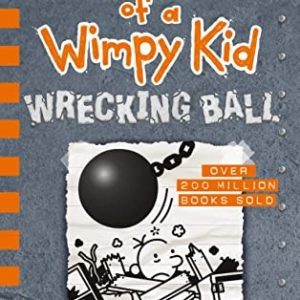Diary Wimpy Wrecking Ball