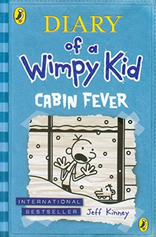 Diary of a Wimpy Cabin Fever