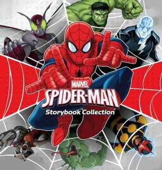 Spider Man Story