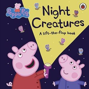 Peppa Pig Night Creatures