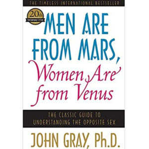 Women are from Venus